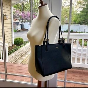 Tory Burch York Buckle Tote make an offer